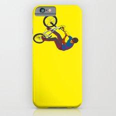 BMX Jump iPhone 6 Slim Case