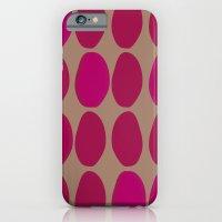 Just Dots (2) iPhone 6 Slim Case