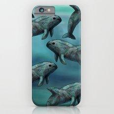 Vaquita  Slim Case iPhone 6s