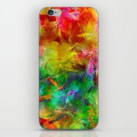 Caress Of The Summer iPhone & iPod Skin