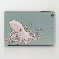 Shipwreck Waiting To Hap… iPad Case