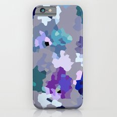 Crystallized Orchid Slim Case iPhone 6s