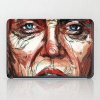 Walken iPad Case