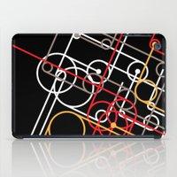 Unidentified Energy iPad Case