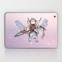 Snow Troll Laptop & iPad Skin