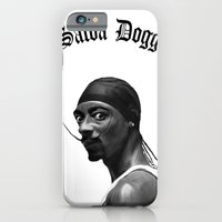 Salva Dogg iPhone 6 Slim Case