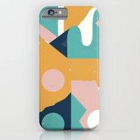 Sweet Shop iPhone 6 Slim Case