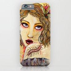 Cecilia and the Centipede iPhone 6s Slim Case
