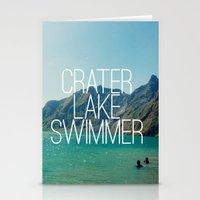 I Lake It Stationery Cards