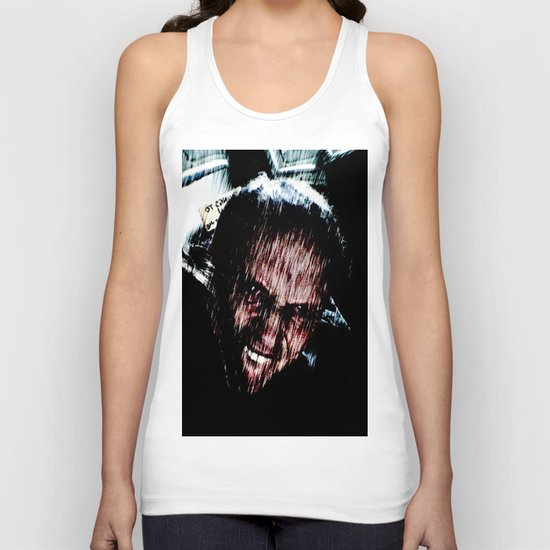 Darkside Wanderlust Unisex Tank Top