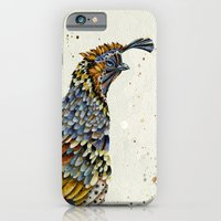 QUAIL KREIOS 2 iPhone 6 Slim Case