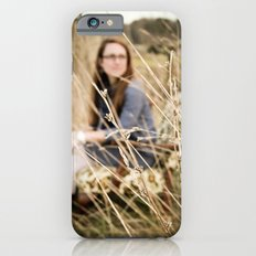 Bethany in the Wild iPhone 6 Slim Case