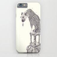 The Last Guardian  iPhone 6 Slim Case