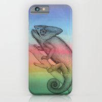 Chameleon (3) iPhone 6 Slim Case