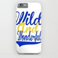 Wild And Wonderful WV iPhone 6 Slim Case