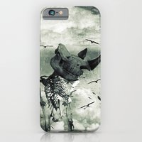 iPhone & iPod Case featuring Krag by John Magnet Bell