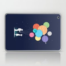 You Are My Universe Laptop & iPad Skin