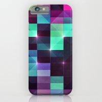 yts blycks iPhone 6 Slim Case
