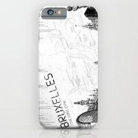 Bruxelles iPhone 6 Slim Case
