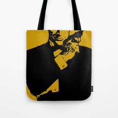 James Bond 007 Tote Bag