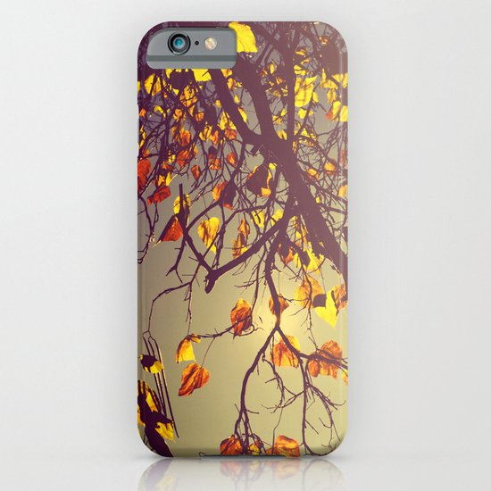 One Fine Day  iPhone & iPod Case