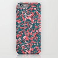iPhone & iPod Case featuring Unaware Camouflage by YULIYAN ILEV