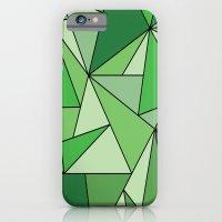Greenup iPhone 6 Slim Case