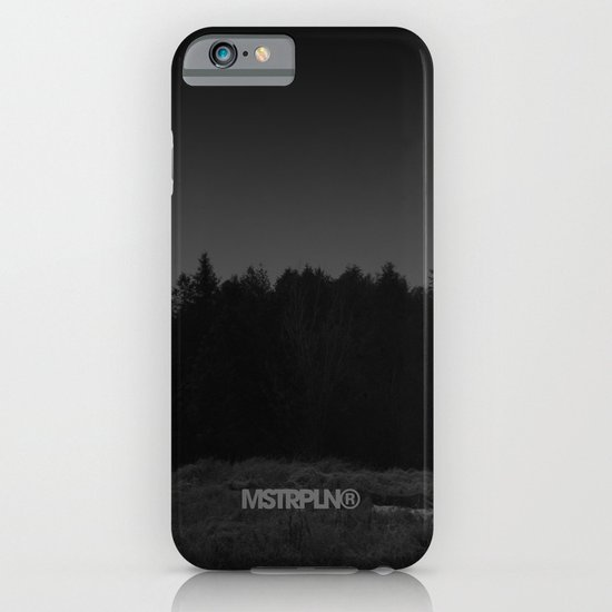 Strong From The North / MSTRPLN® Collection iPhone & iPod Case