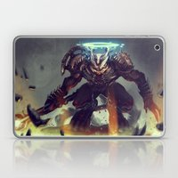 Titan Terrabreaker Laptop & iPad Skin