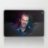 Mr. Pink Laptop & iPad Skin