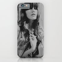iPhone & iPod Case featuring details by Melissa Dilger