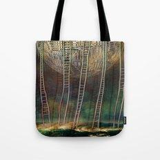 Atlante 13-06-16 / STAIRS Tote Bag