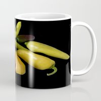 Danny's Harvest Mug