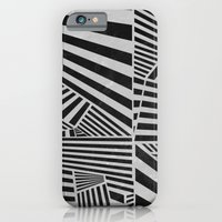 iPhone & iPod Case featuring Keys by Josh Franke