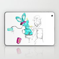 Go Juice Laptop & iPad Skin