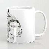 Indian Mug