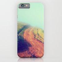 Catalina iPhone 6 Slim Case