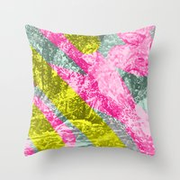 s1 Throw Pillow