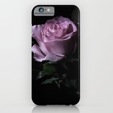 There is always beauty in the dark iPhone 6 Slim Case
