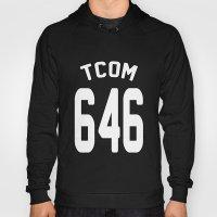 TCOM 646 AREA CODE JERSE… Hoody