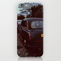 London Cab iPhone 6 Slim Case