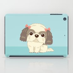 Dog iPad Case
