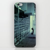 Off The Hook iPhone & iPod Skin