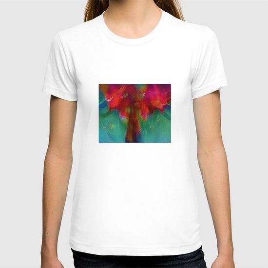 Veil-tree of the Fairy Garden 1 T-shirt