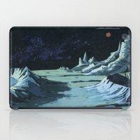 Space iPad Case