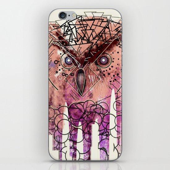 Wowlzers. iPhone & iPod Skin