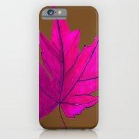 Maple Sugar Model iPhone 6 Slim Case