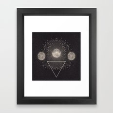 LEUKSNO - Plástica X Ni… Framed Art Print