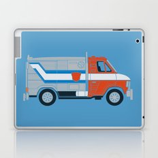 Optimus Van Laptop & iPad Skin