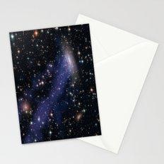 Galaxy ESO 137 Stationery Cards